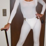 Clockwork Orange Halloween Costume