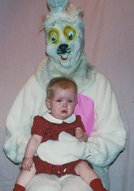 Creepy Easter Bunny #6
