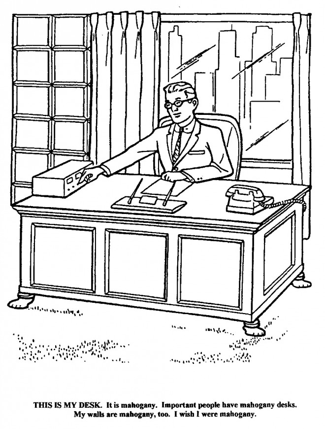 getoutofdebtfree.org • colouring book for lawyers