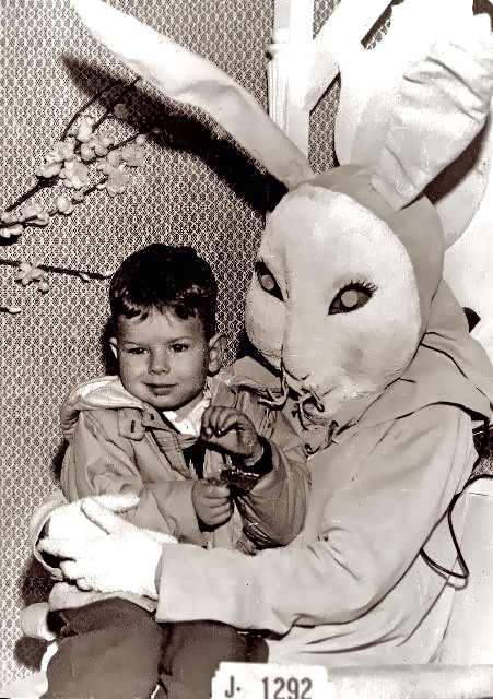 Easter Nightmare Fuel