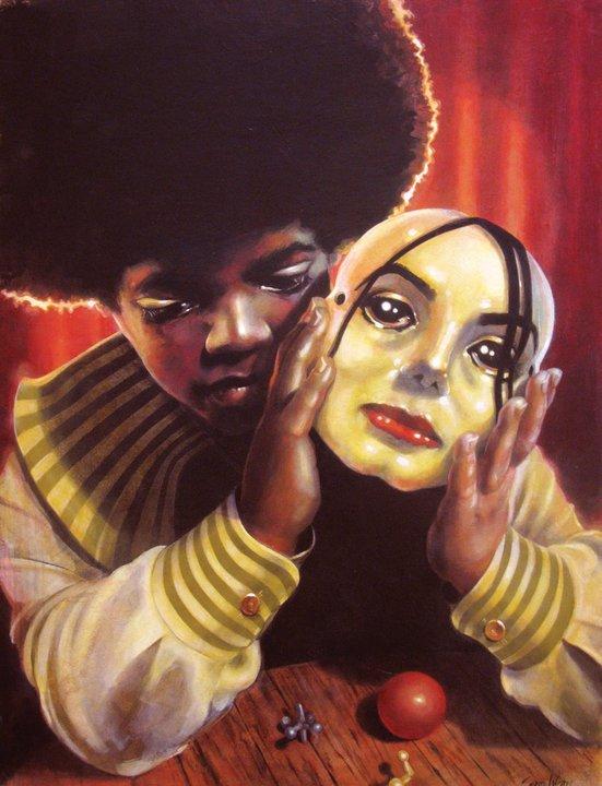 Michael Jackson: A Tragic Childhood   WRTC 103