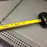 Windows 8 Repair Tool (Also Useful as a French Car Repair Tool)