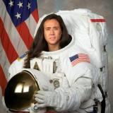 Nicolas Cage Joins NASA