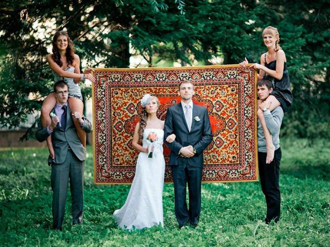 Как сделать хорошую свадьбу