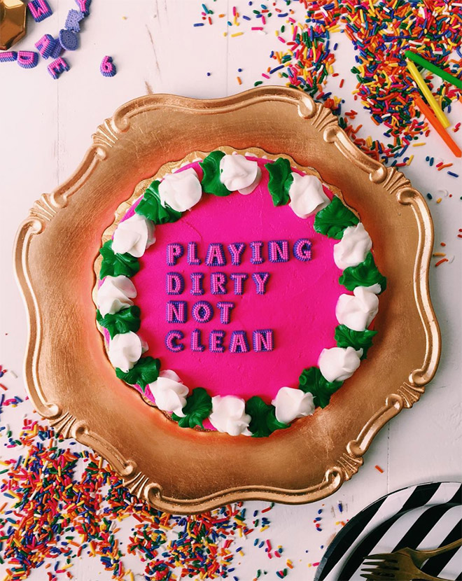 Drake's Lyrics Make The Best Cake Quotes Ever