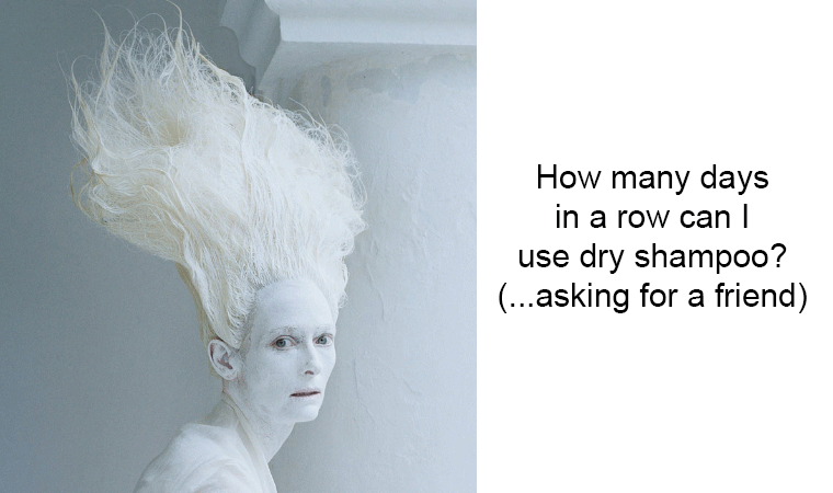 Hilarious Pictures That Will Make You Feel Bad For Your Hairstylist