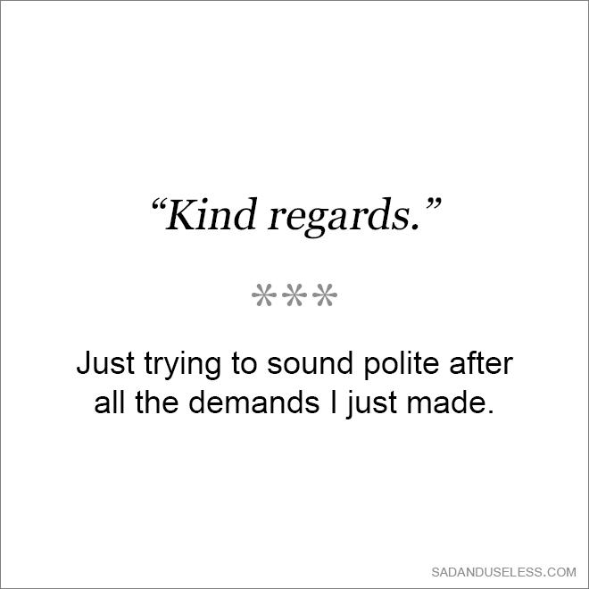 Kind regards.