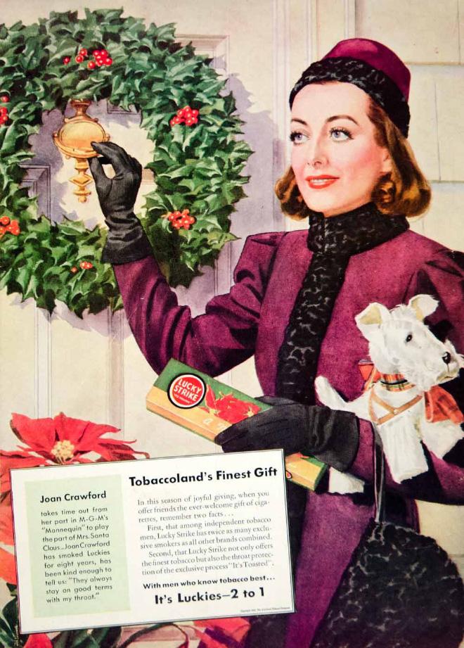 Tobaccoland's finest gift!