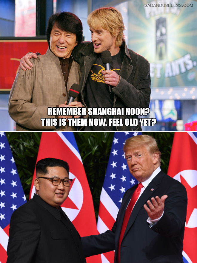 Feel old yet?