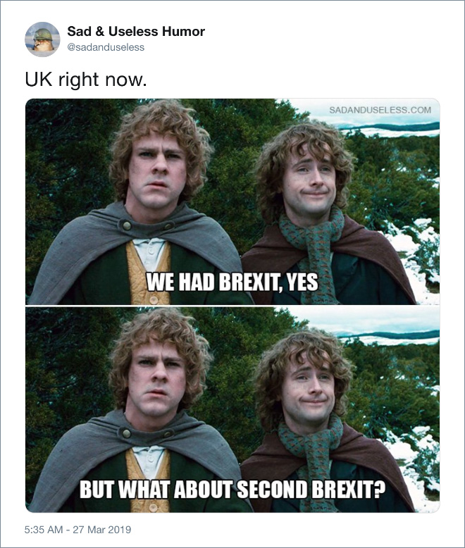 UK right now.