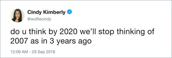 Will we?