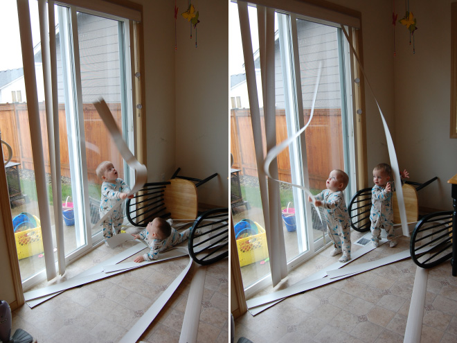 What having kids is really like.