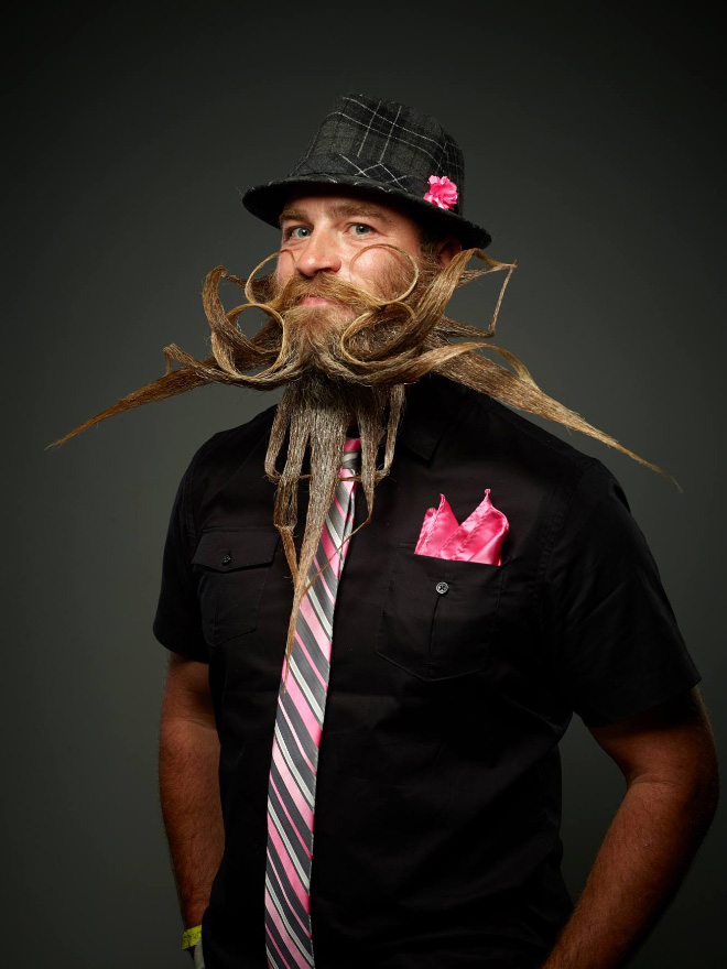 Cool The Best Beards From The World Beard And Mustache Championship Schematic Wiring Diagrams Amerangerunnerswayorg