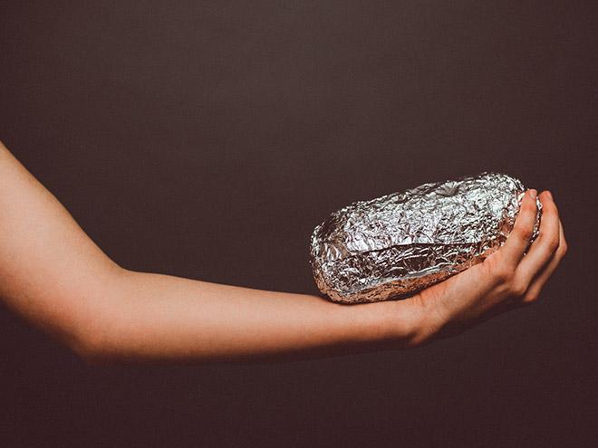 Burrito parents.