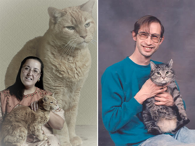 Low budget glamour shots are the best!