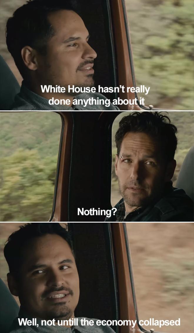 Nothing?