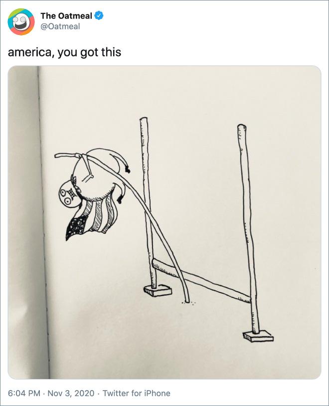 america, you got this