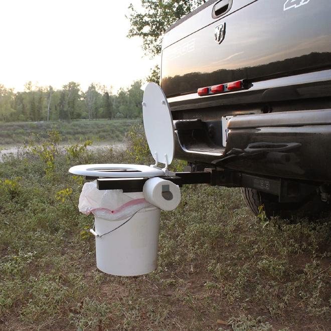 Bumper dumper.