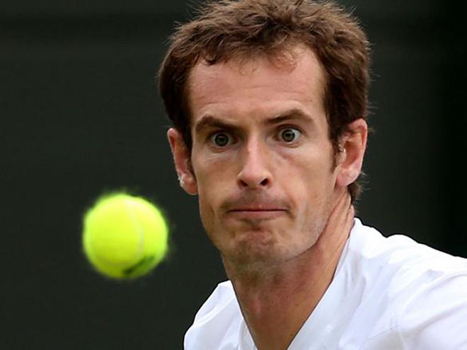 Telekinetic tennis.